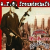 Пауки, The + Vendetta, The + Sick of Society - A.R.E. Freundschaft