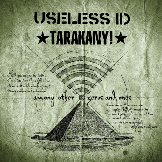 Useless ID + Тараканы - Among Other Zeros And Ones