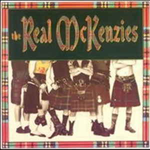 Real McKenzies, The - The Real McKenzies