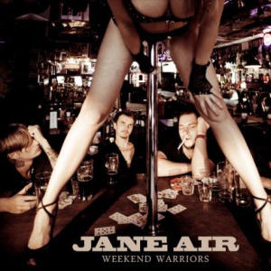 Jane Air - Weekend Warriors (2 CD)