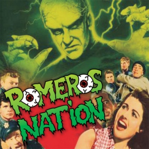 Romero's Nation - Romero's Nation